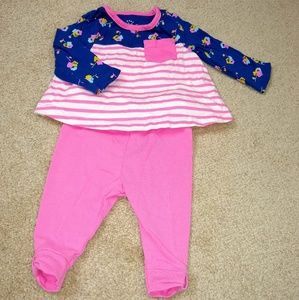🌠4For20$🌠0-3m outfit
